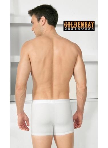 Goldenbay Boxer Beyaz